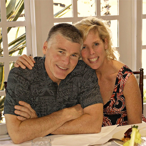 Rob & Shannon Yontz | Resilience Coaches (Health, Wellness, Fitness)